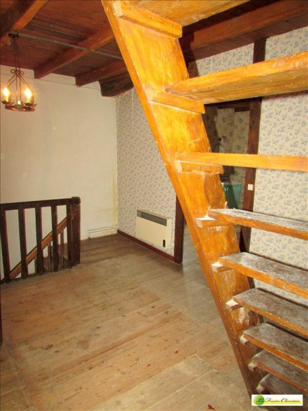 Sale house / villa Amberac 76000€ - Picture 11