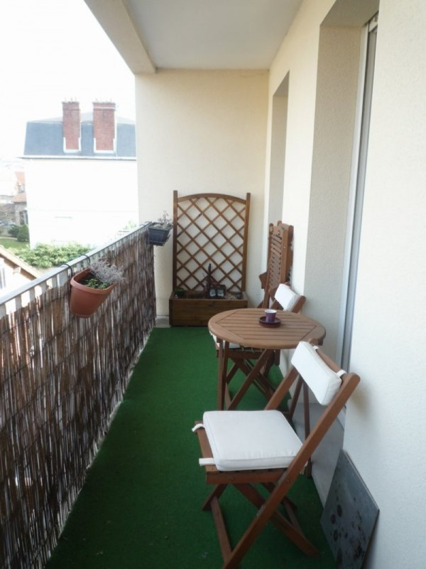 Sale apartment Chateau thierry 119000€ - Picture 2