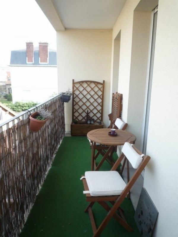 Venta  apartamento Chateau thierry 119000€ - Fotografía 2