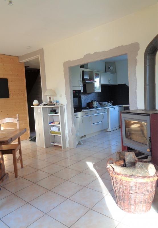 Sale house / villa Ploudaniel 147700€ - Picture 3