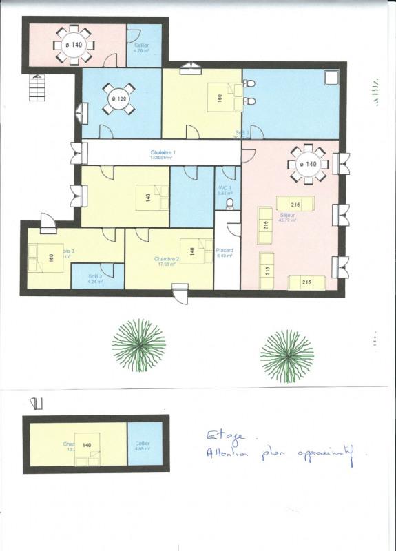 Sale house / villa Samatan 235000€ - Picture 13
