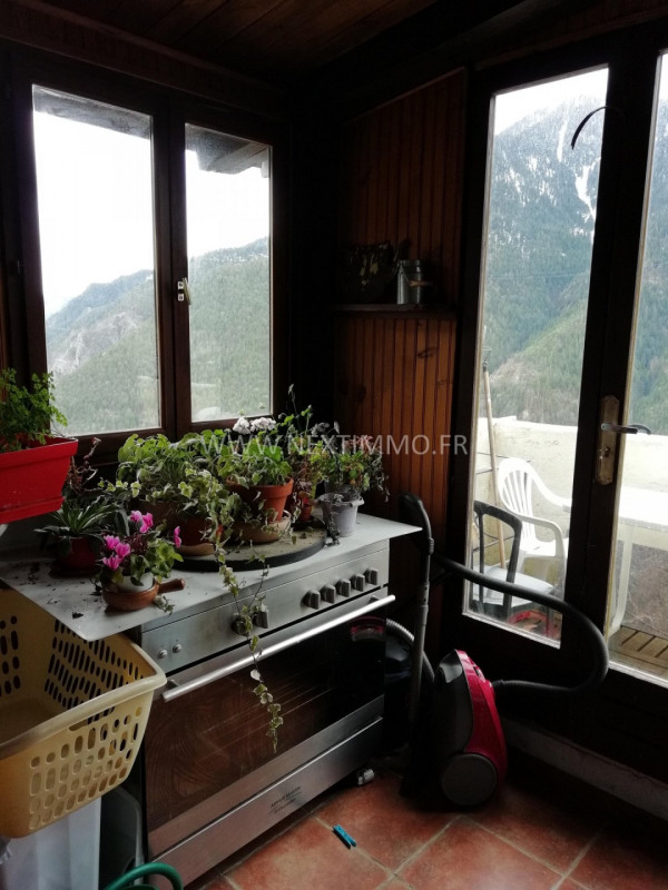 Venta  casa Venanson 262000€ - Fotografía 8