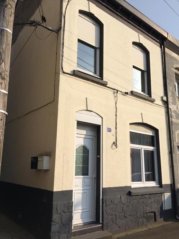 Rental house / villa Wingles 770€ CC - Picture 1