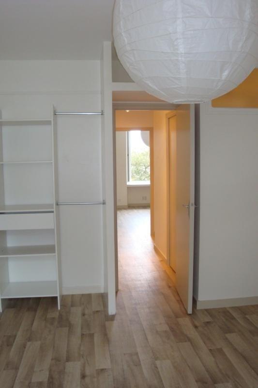 Rental apartment Vannes 460€ CC - Picture 4