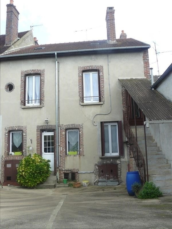 Vente immeuble Brienon sur armancon 119000€ - Photo 1