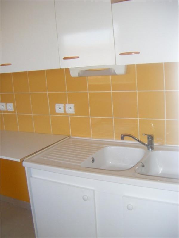 Sale apartment Frontignan 161000€ - Picture 3