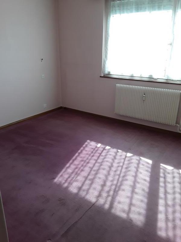 Sale apartment Mulhouse 100000€ - Picture 7