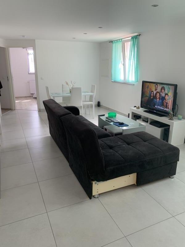 Alquiler  apartamento Sierentz 690€ CC - Fotografía 3