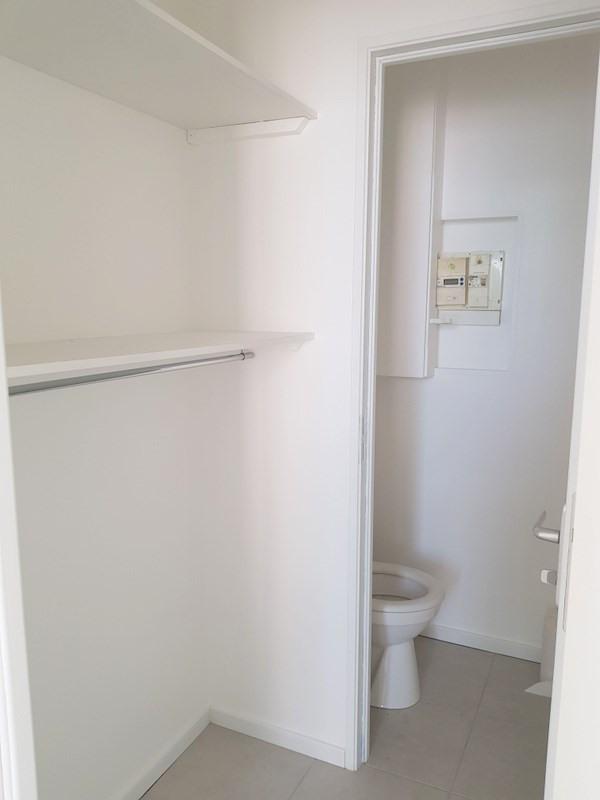 Rental apartment Lozanne 590€ CC - Picture 7