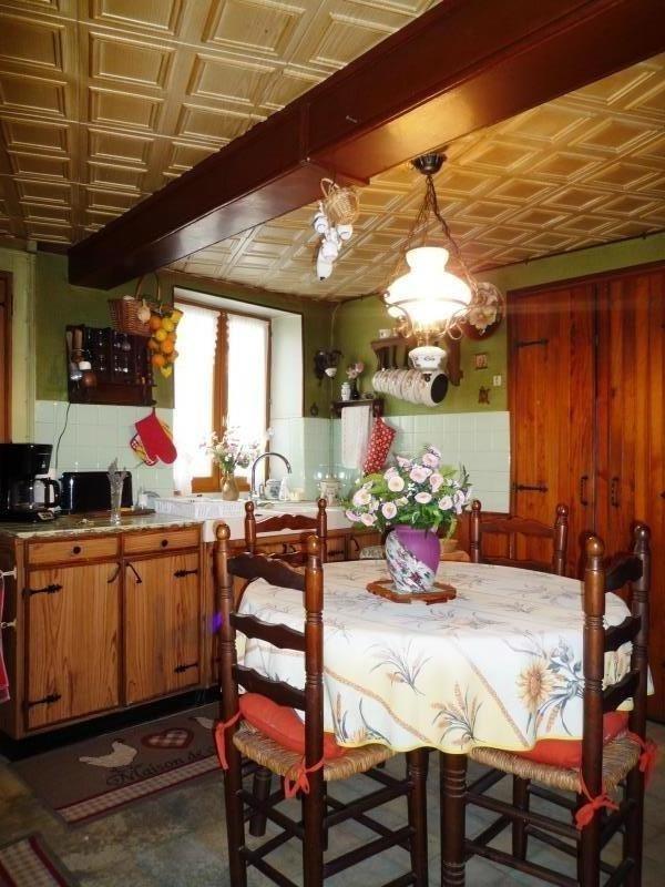 Sale house / villa St martin la garenne 140000€ - Picture 6