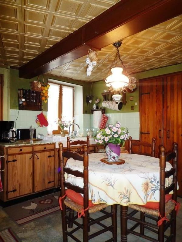 Verkoop  huis St martin la garenne 140000€ - Foto 6