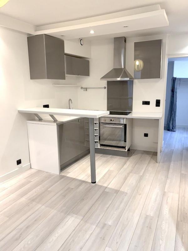 Vendita appartamento Nogent-sur-marne 160000€ - Fotografia 6