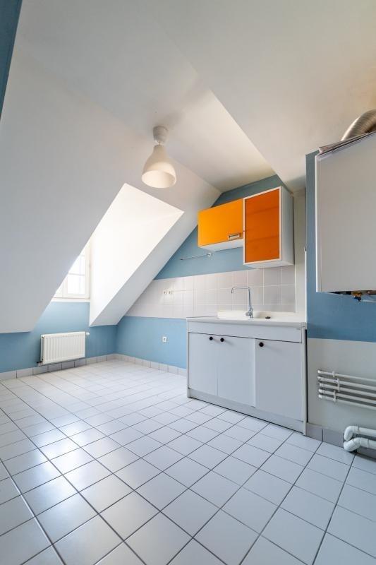 Vente de prestige appartement Metz 149000€ - Photo 4