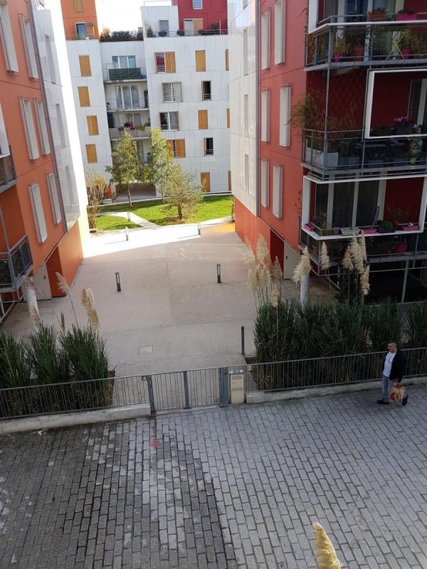 Vente appartement L'ile-saint-denis 375750€ - Photo 3