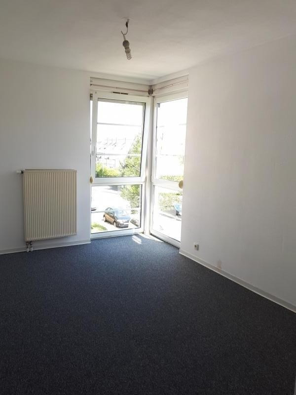 Sale apartment Strasbourg 128 000€ - Picture 10