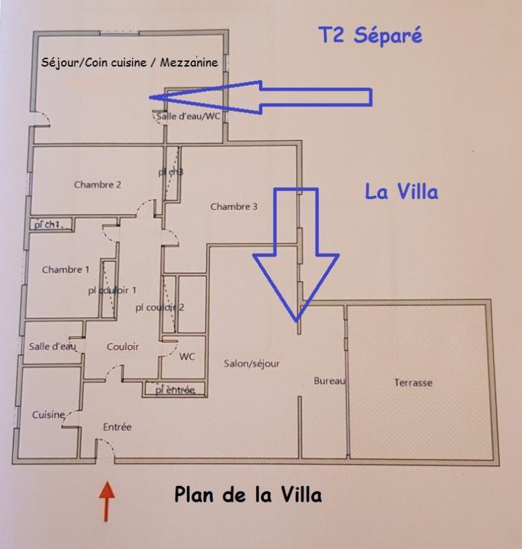 Sale house / villa Porto-vecchio 1030000€ - Picture 27