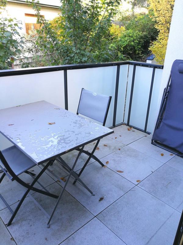 Venta  apartamento Charbonnieres les bains 240000€ - Fotografía 3