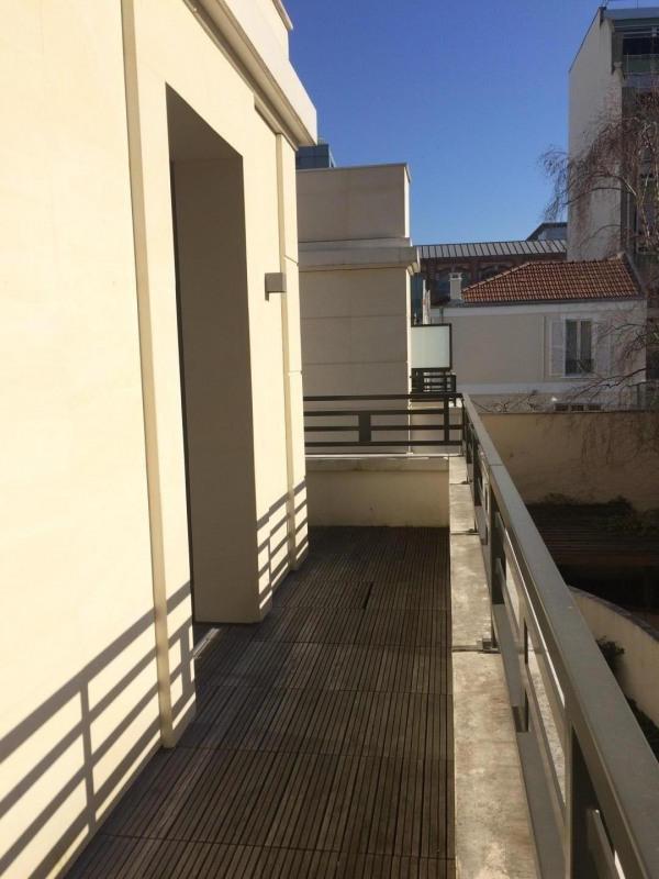 Location appartement Levallois-perret 2800€ CC - Photo 10