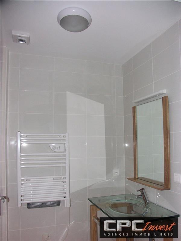Sale apartment Oloron ste marie 124320€ - Picture 4