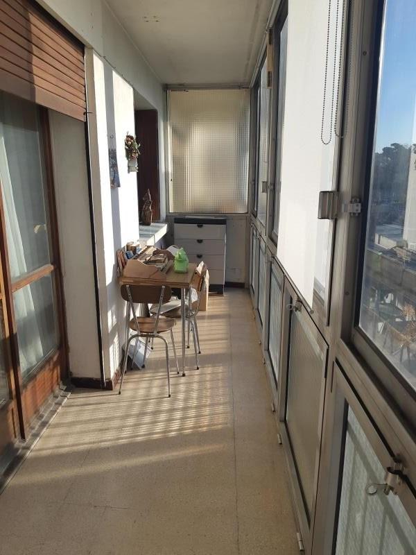 Sale apartment Toulon 119000€ - Picture 1