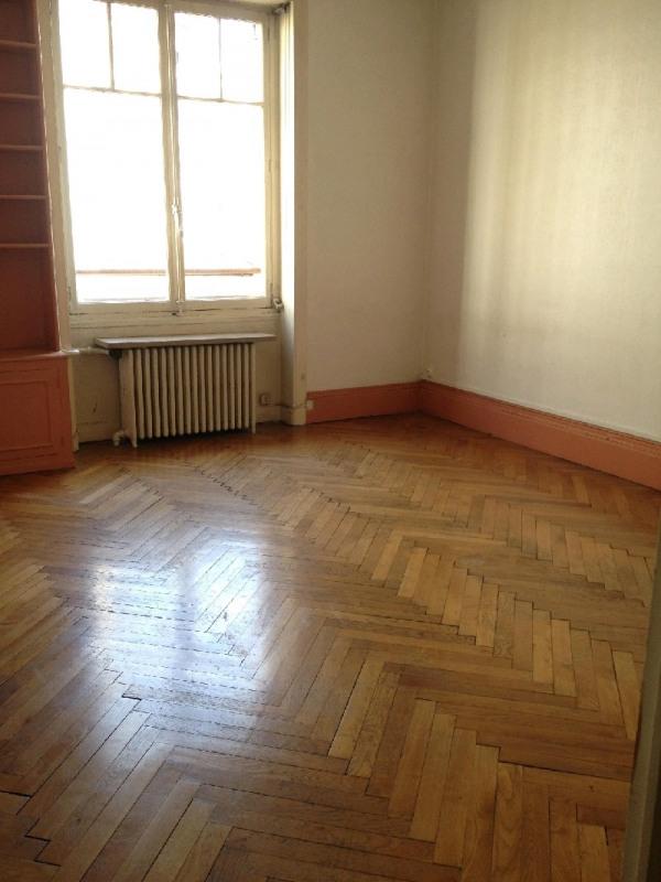 Vente appartement Lyon 7ème 320000€ - Photo 3