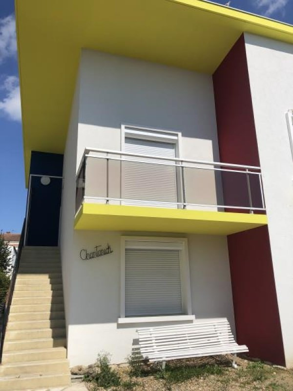 Location appartement Royan 715€ CC - Photo 2