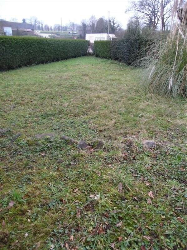 Vente maison / villa Marcillé-raoul 38500€ - Photo 6