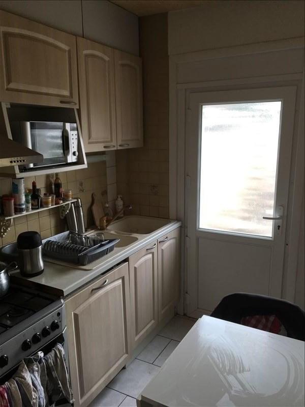 Sale house / villa Neuville saint remy 97000€ - Picture 2
