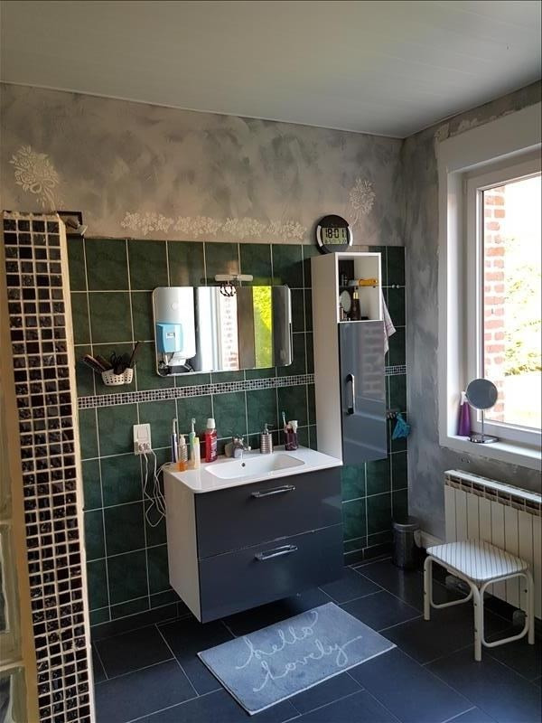 Sale house / villa Noyelles sous bellonne 209000€ - Picture 5
