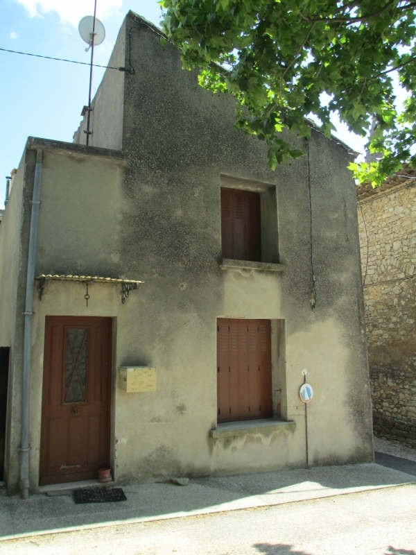 Sale house / villa Vallon pont d arc 67 000€ - Picture 2
