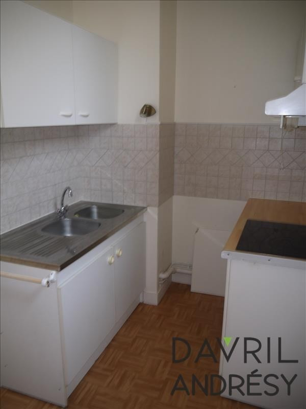 Location appartement Triel sur seine 680€ CC - Photo 2