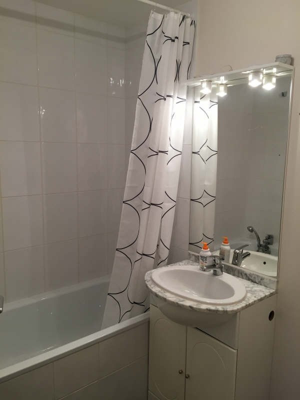 Rental apartment Poitiers 426€ CC - Picture 3
