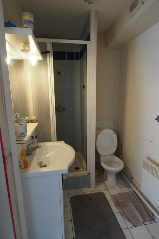 Vente appartement Le mans 49500€ - Photo 4