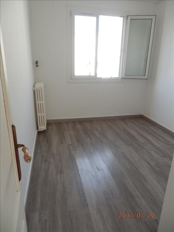 Sale apartment Toulon 128 000€ - Picture 6
