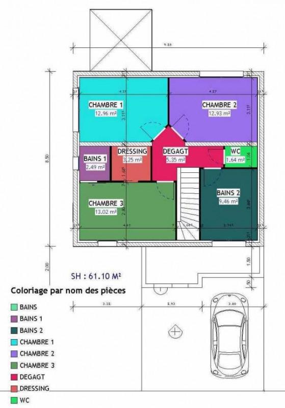 Продажa дом Hettange grande 301400€ - Фото 3