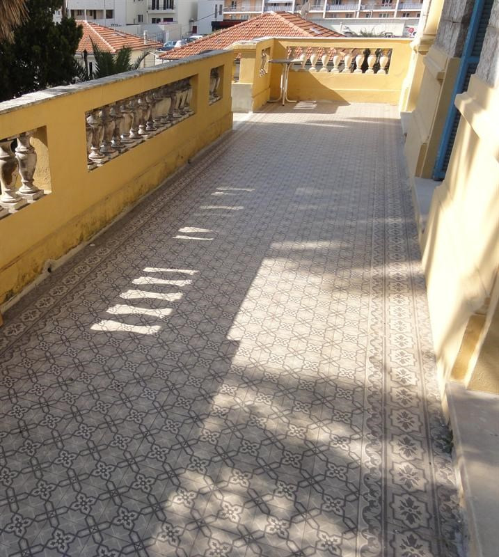 Vendita appartamento Nice 410000€ - Fotografia 3