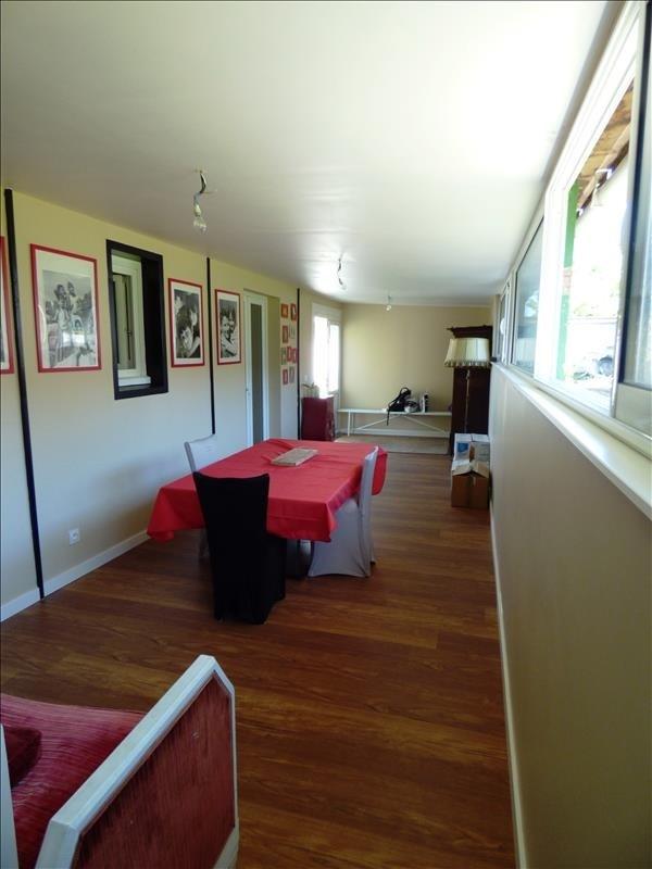 Rental house / villa Aiguefonde 760€ CC - Picture 10