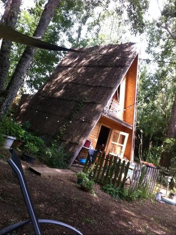 Vente maison / villa Douchy 81000€ - Photo 2