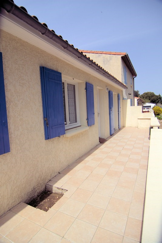 Vacation rental house / villa Saint-palais-sur-mer 500€ - Picture 6