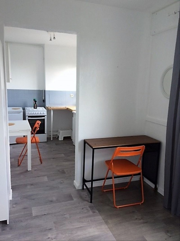 Sale apartment Bordeaux nansouty 123 000€ - Picture 6