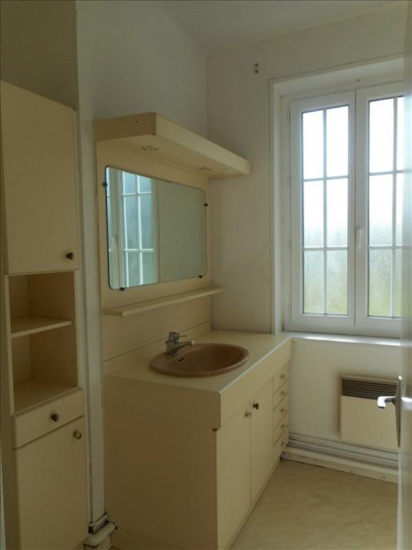 Rental apartment Fauville en caux 299€ CC - Picture 3