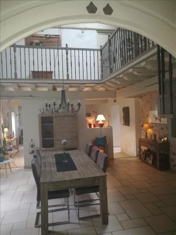 Venta  casa Houdan 15 mn 780000€ - Fotografía 7