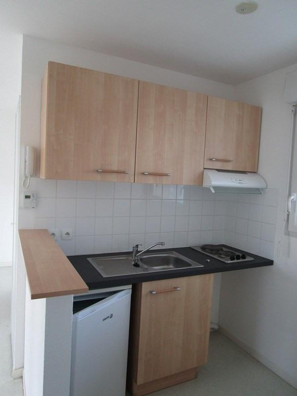Verhuren  appartement St lo 423€ CC - Foto 3