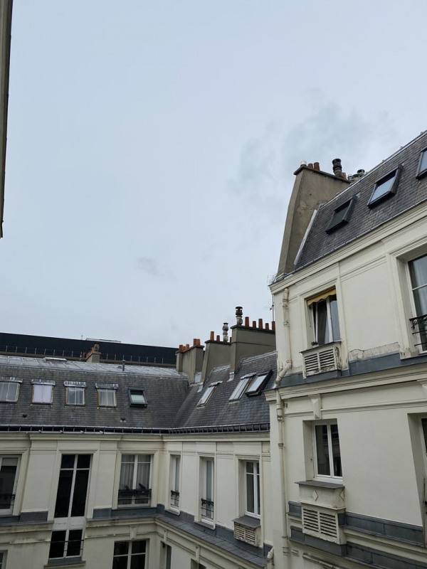 Vente appartement Paris 17ème 898 000€ - Photo 3