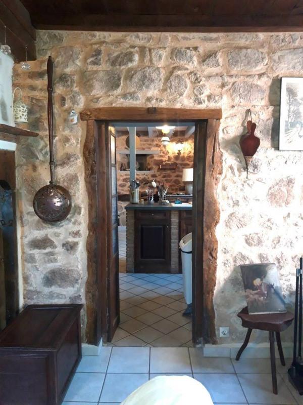 Vente maison / villa Bourg-de-thizy 278000€ - Photo 2