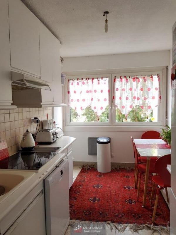 Sale apartment Ville la grand 231000€ - Picture 1