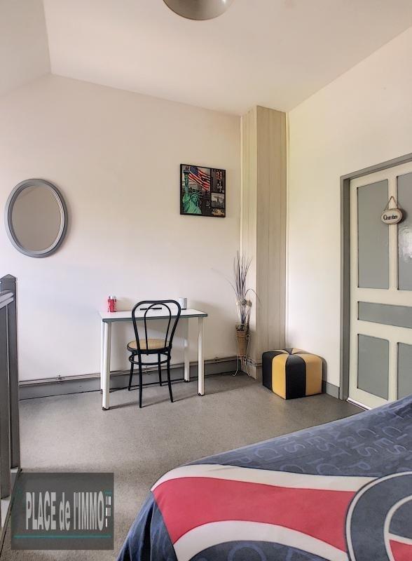 Vente maison / villa Friville escarbotin 121500€ - Photo 7
