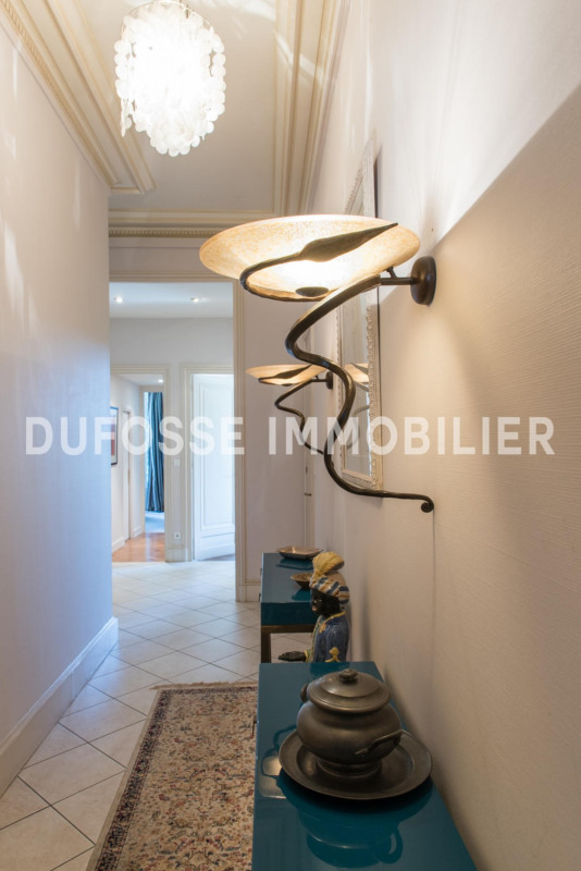 Vente de prestige appartement Lyon 6ème 1 360 000€ - Photo 8