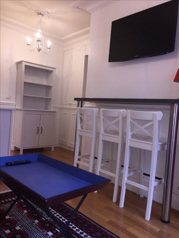 Affitto appartamento Paris 18ème 1180€ CC - Fotografia 7