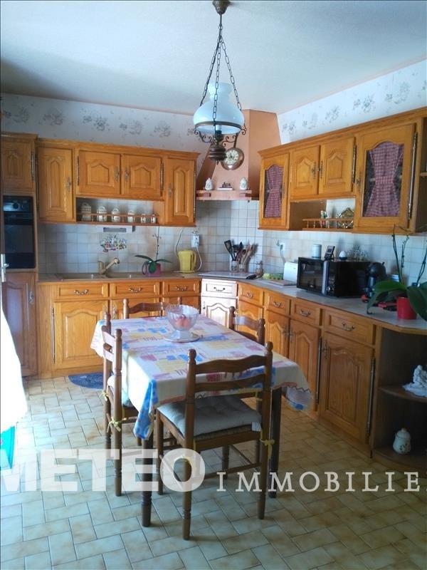 Sale house / villa Chasnais 178840€ - Picture 5
